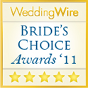Flowers by Orie Reviews, Best Wedding Florists in Los Angeles - 2011 Couples' Choice Award Winner