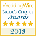 Flowers by Orie Reviews, Best Wedding Florists in Los Angeles - 2013 Couples' Choice Award Winner